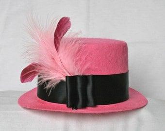 Mini Top Hat -- Be Mine