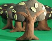 Huggable Tree