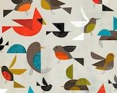 """Birds 8""""x10"""""""