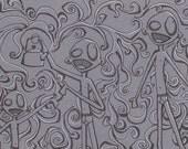 Art Print - Kettle Trio