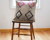 Two Sided Pillow Version 3 (19X19)