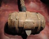 Viking or Barbarians War Hammer