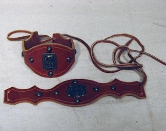 Celtic Armbands