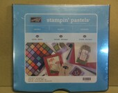 Stampin Pastels by Stampin Up