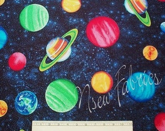 Unavailable listing on etsy for Space minky fabric