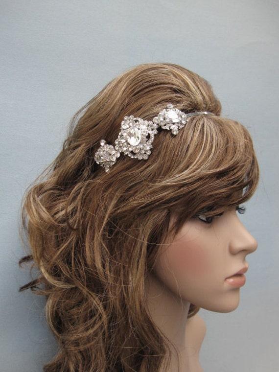 Wedding Hair Accessories Bridal Headband Wedding Hair Jewelry Bridal Hair Accessories Wedding Headband Bridal Hair Pieces wedding fascinator