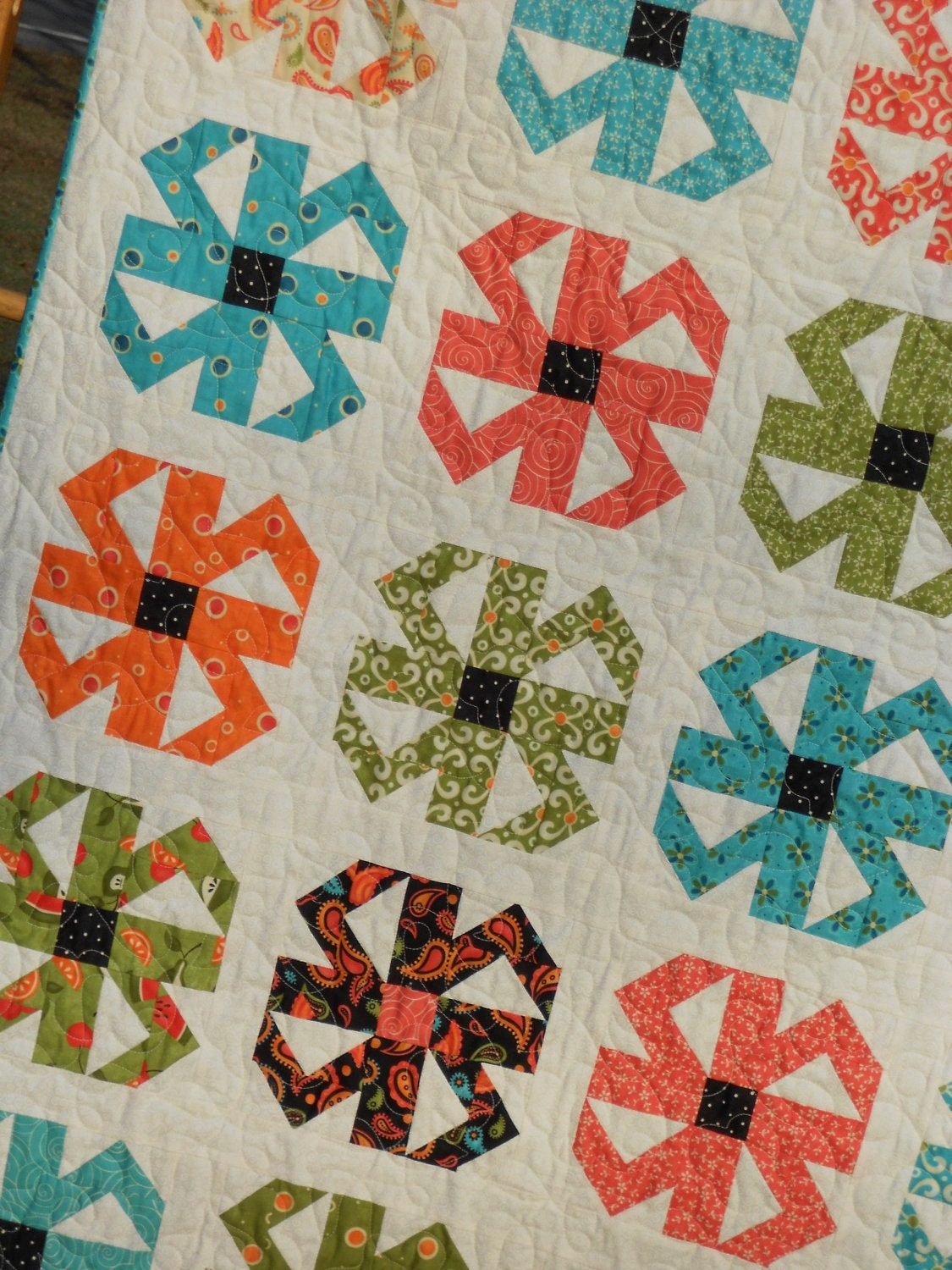 Cake Decorating Quilt Design : Free Quilt Pattern Layer Cake images