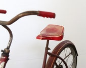1950s Roadmaster Bicycle / Vintage Children's Bike - 86home