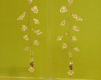 SPRING: Originals earrings, subtle and modern style