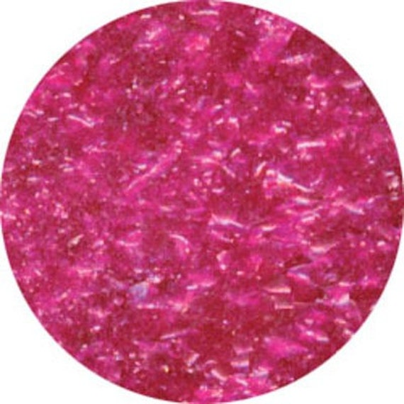 Pink Edible Glitter for Decorating Cakes Cupcakes and Cookies