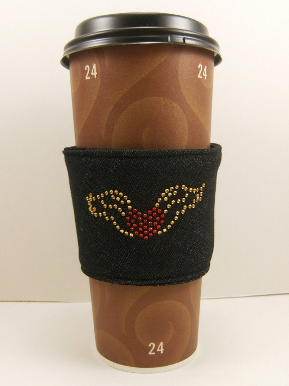 Cup Cozy - Coffee Sleeve - Eco Friendly