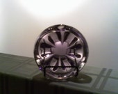 Crazy WoW Purple Ashtray Or Candy Dish
