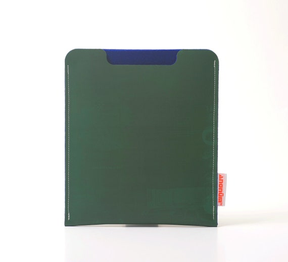 SALE 50% OFF iPad case, iPad sleeve, iPad cover fits iPad 1, 2 & 3 made of recycled printing blankets