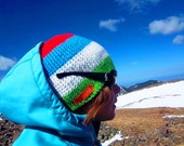 2012 women, men crochet beanie/ snowboard,  ski hat