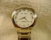 Vintage 1980s Paul Jardin Mens Quartz Watch