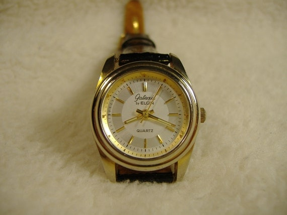 vintage galaxie by elgin