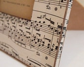 4x6 Sheet Music Picture Frame