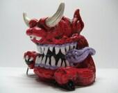 Hot Rod Devil