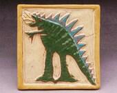 Dragon 4x4 Tile