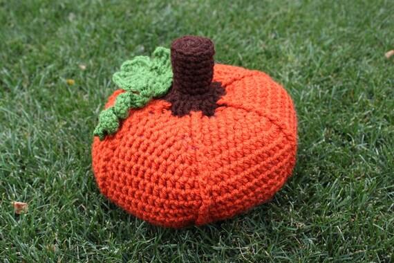 Harvest Pumpkin (PDF PATTERN)