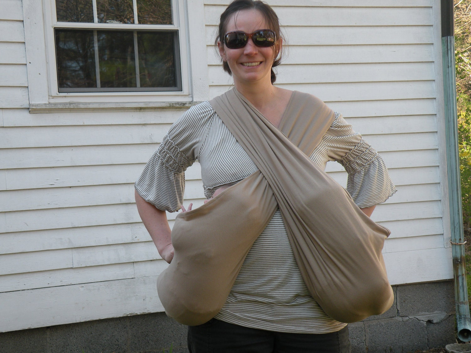 Twin Baby Sling Carrier