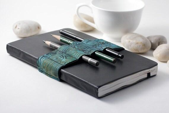 Journal Bandolier / Kraken