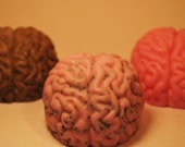 Zombie Brain Soaps- Customizable, Made to Order