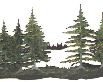 Northwoods Pines