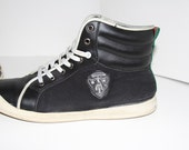 Authentic Gucci High Tops Late 60's/Early 70's