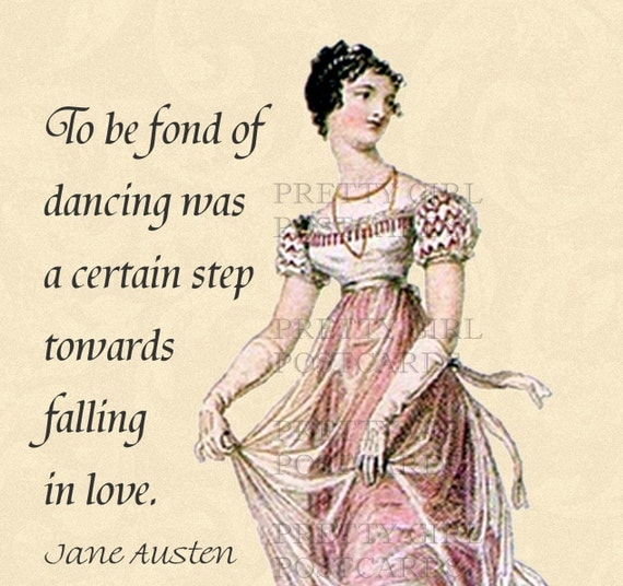 Quotes About Love Jane Austen : Jane Austen