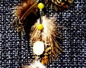 Hair Feathers Hair Jewelry