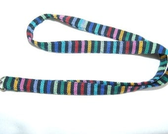 ID Badge Holder Lanyard Babywearing from Hoppediz Timbuktu
