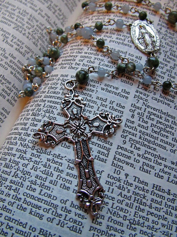 The Angels Rosary