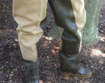 Fishing Waders Hodgman Vintage SALE 50% OFF