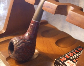 Tuffy Tobacco Pipe Vintage ON SALE