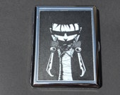 Johnny The Homicidal Maniac Cigarette Case/Flat Wallet