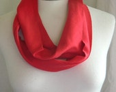Rose Infinity Scarf