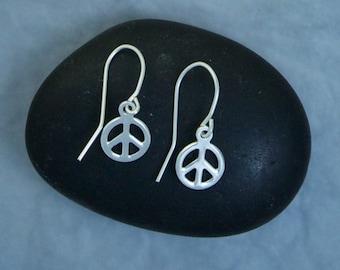 Peace Earrings EE55