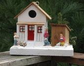 Farm Life House