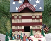 Grand Hotel House