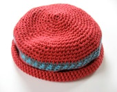 cotton baby toddler cap sun hat