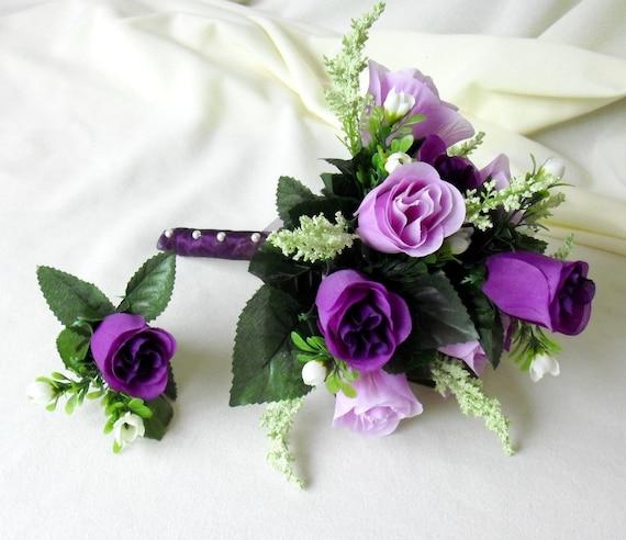 wedding flowers for groom