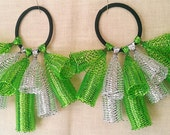 RESERVED FOR JaimieLynnDesigns - Wholesale 10 Fairy Baubles