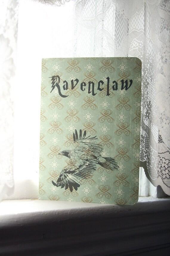 Ravenclaw Journal