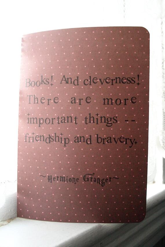 Hermione Granger Journal