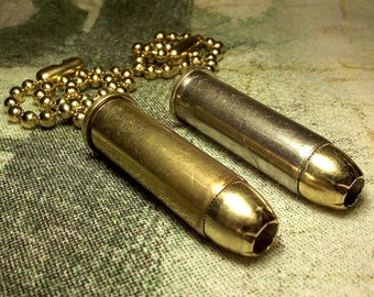 38 Special pull chain with Golden Bullet. For ceiling fan or light.  Cool gift.