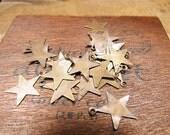 35 pcs star findings-73