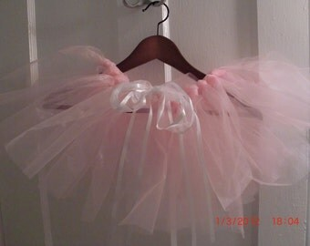 12 Handmade Tu-Tus for Princess, Fairy, dresses up any outfit)