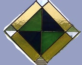 Crafter's Square no. 1 from Stained Glass Basement