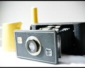 Jiffy Kodak Six 16 Series II Medium Format Folding Camera